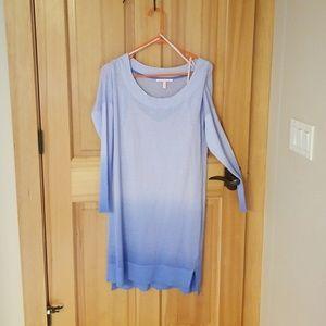 Victoria's Secret ombre dress.  Size small